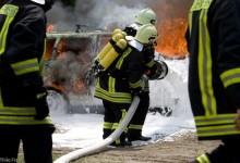 FF Falkensee – Tag der offenen Tür 2009